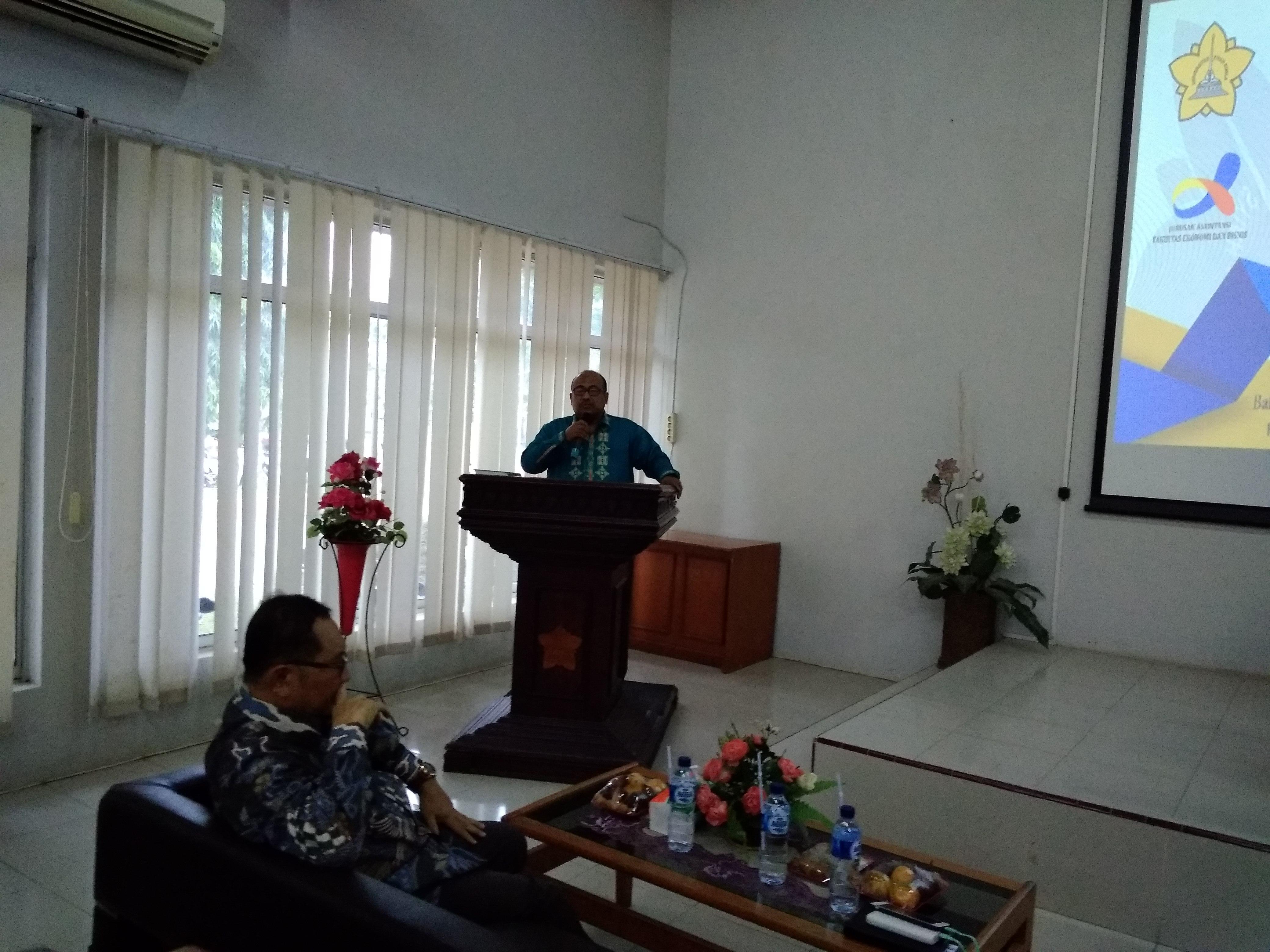 Dr. Nadirsyah, SE, M.Si, Ak. CA