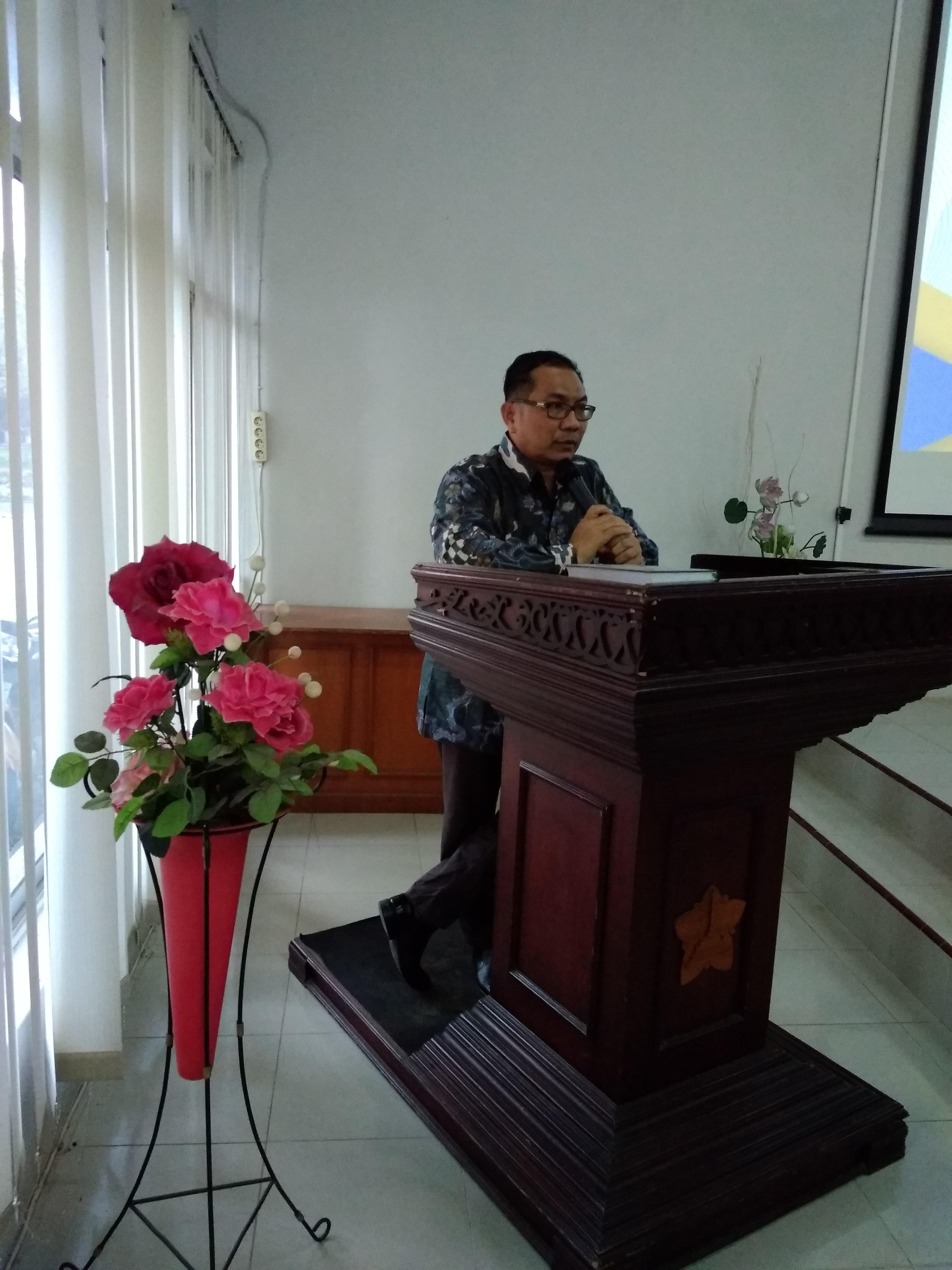 Prof. Dr. Nasir Azis, SE, MBA