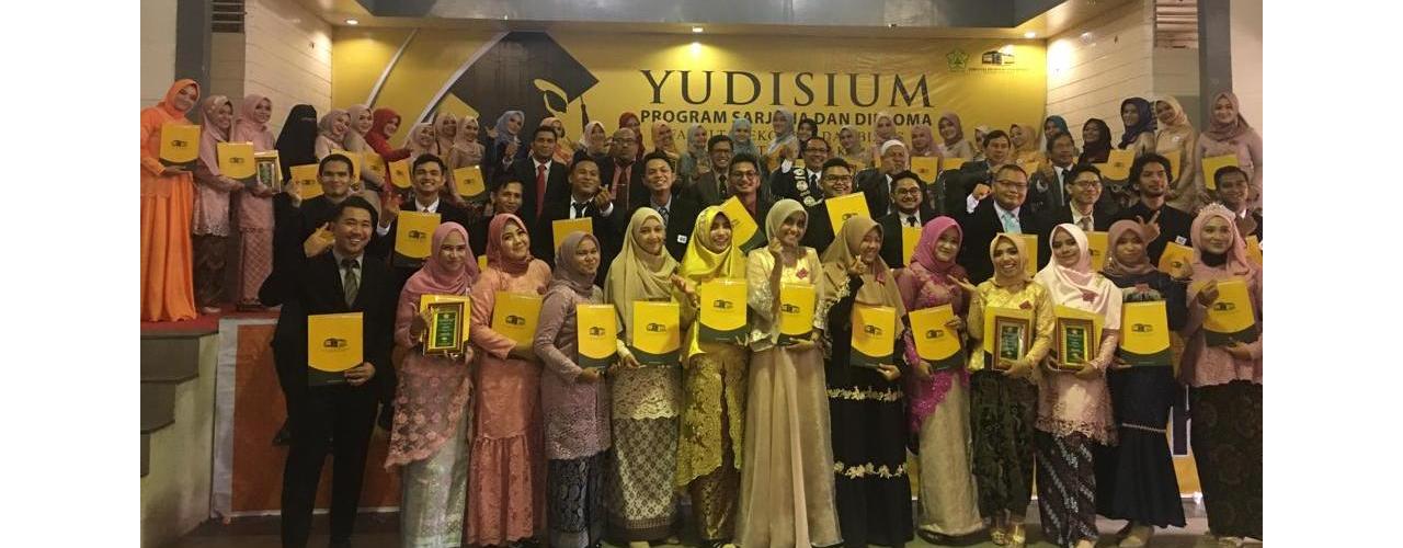 Yudisium November 2018