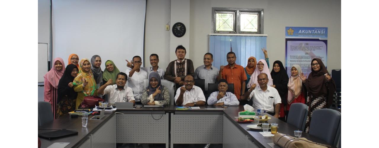 Seminar Series Jurusan