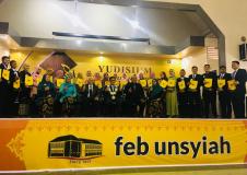 Yudisium Februari 2018