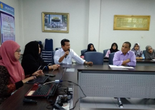 Kuliah Tamu CA Exam Review