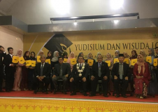 Yudisium April 2019