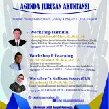 Agenda Kegiatan Jurusan Akuntansi