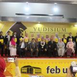 Yudisium Agustus 2018