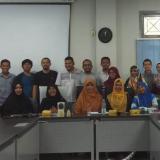 Seminar Kewirausahaan Perhimpunan Alumni Jerman (PAJ)