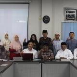 Seminar Series dan Buka Puasa Bersama