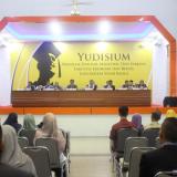 Yudisium Juli 2019