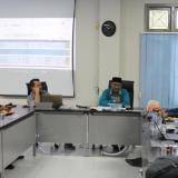 Rapat Akademik Semester Ganjil TA 2019-2020 dan (Coffe Morning)