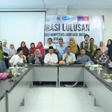 Rapat Akademik Awal Semester Genap TA 2019-2020 dan (Coffe Morning)