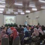 """Kuliah Umum -  """"Rancang Bangun Profesi Akuntan Publik Indonesia Dalam Rangka Menghadapi MEA Pada Akhir Tahun 2015"""""""