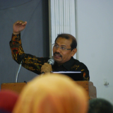 "Kuliah Umum - ""Akuntansi Syariah Dalam Lintas Historis: Antara Harapan dan Kenyataan"""