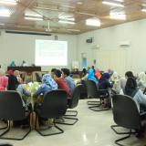 Bekerjasama dengan IAI Wilayah Aceh, Mahasiswa Akuntansi Adakan Pendidikan Profesi Berkelanjutan (PPL)