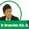 Kuliah Dosen Tamu Prof. Dr.Haryono Umar, SE, Ak., M.Sc., CA,