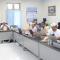 Rapat Akademik Tengah Semester Genap TA 2018-2019 dan (Coffe Morning)